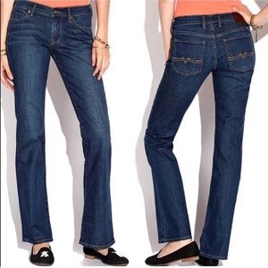 Lucky Brand Sweet n Low Bootcut Jeans Size 12 / 31